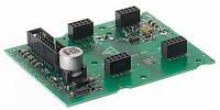 Board 3s SKYPER 32PRO R - плата-адаптер для подключения IGBT драйвера к силовым ключам в корпусе SEMiX® 3s