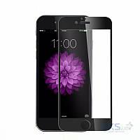 Защитное стекло IMAX 3D glass Apple iPhone 7 Black