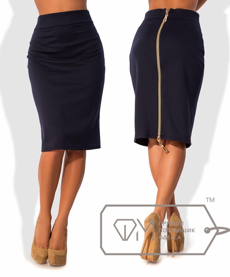 Женская одежда из трикотажа
