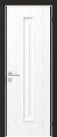 """Дверное полотно """"Neon"""" полустекло"""