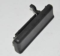 Ручка двери ГАЗ 2705 2217 сдвижной двери наружная в сборе (2705-6305150)