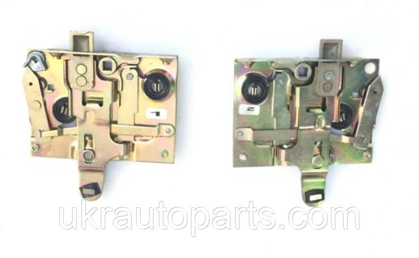 Механизм двери ГАЗ 53 КРАЗ СЕЛЬХОЗ правый и левый (ТС) (КОМПЛЕКТ 2шт) Замок двери ГАЗ 53 (81-6105012/13 (ТС))