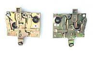 Механизм двери ГАЗ 53 КРАЗ СЕЛЬХОЗ правый и левый (ТС) (КОМПЛЕКТ 2шт) Замок двери ГАЗ 53 (81-6105012/13 (ТС)), фото 1