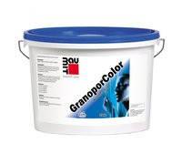 Baumit GranoporColor (акриловая краска 22.4кг)