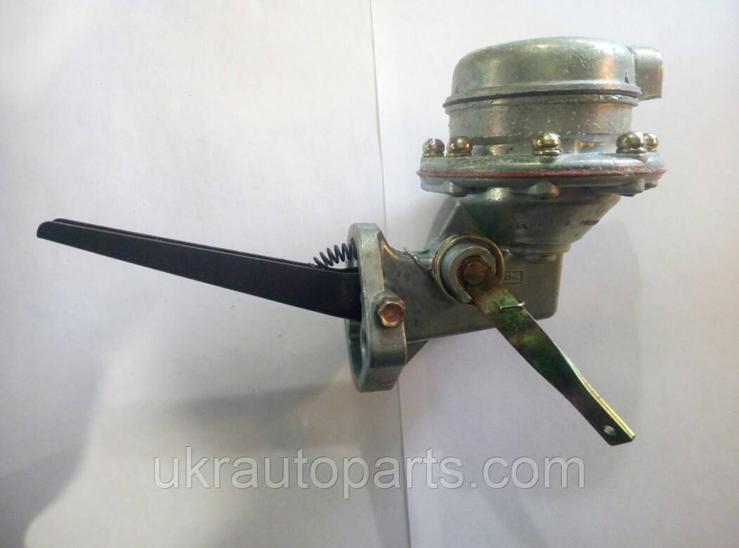 Насос топливный ГАЗ 3307 53 ПАЗ (ХРАНЕНИЕ) (образца ШААЗ 13-1106011) Бензонасос (смотри 6132) (53-1106010)