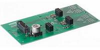 Board 4s SKYPER 32 R - плата-адаптер для подключения IGBT драйвера к силовым ключам в корпусе SEMiX® 4s