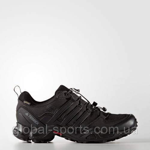 Мужские зимние кроссовки Adidas TERREX Swift R GTX (Атртикул:BB4624)