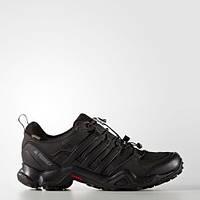 Мужские зимние кроссовки Adidas TERREX Swift R GTX (Атртикул:BB4624), фото 1