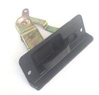 Ручка двери ГАЗ 2705 2217 задняя внутрянняя в сборе с лодочкой (2705-6305456/66)