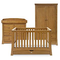 Комплект детской мебели Silver Cross Canterbury