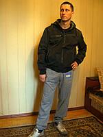 Куртка мужская реально 2 в 1