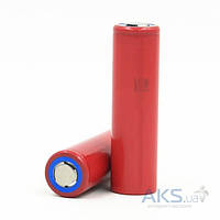 Sanyo аккумулятор 18650  Li-ion 3.6V (3500mAh) (NCR18650GA) 1шт.
