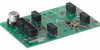 Board 4s SKYPER 32PRO R - плата-адаптер для подключения IGBT драйвера к силовым ключам в корпусе SEMiX® 4s