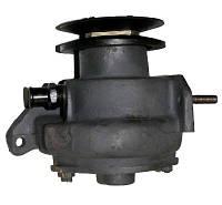 Насос водяной ЯМЗ 236 / Помпа 236-1307010