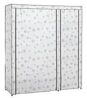 Шкаф тканевый 149Х50Х174СМ