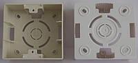 Коробка для наружного монтажа OSCAR Белый (10шт)