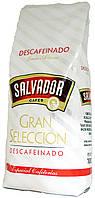 Кофе в зернах Salvador Descafeinado Gran Seleccion 1кг.