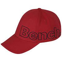 Бейсболка английского бренда BENCH  ОРИГИНАЛ