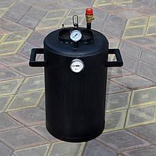 Вогневої автоклав ТРОЯН 24
