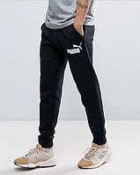 Брюки спортивные, мужские Puma Ess No.1 Sweat Pants 838264 01 пума, фото 1