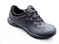 Подростковые и детские кожаные кроссовки 32 по 39 р-р, фото 1