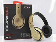 Bluetooth Наушники + Встроенный MP3 Плеер Stereo Headphones