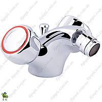 Смеситель для биде Bianchi Sun BIDSUN 10260A CRM с донным клапаном