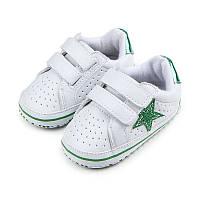 Детские кроссовки-пинетки.Туфли для мальчика.Пинетки., фото 1