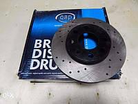 Тормозные диски Ланос (13R)