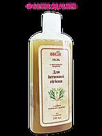 Гель для интимной гигиены из мыльного корня с маслом чайного дерева, 250 мл, ТМ Cocos