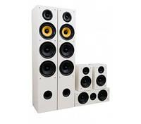 Комплект акустики Taga Harmony TAV-506 v.2 White