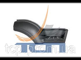 Подножка правая IVECO STRALIS AD/AT1 2002-2006 T240021 ТСП