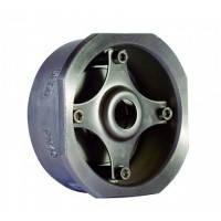 Клапан  межфланцевый  подпр. Ду50