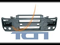 Бампер передний IVECO STRALIS AD/AT1 2002> T240007 ТСП Китай