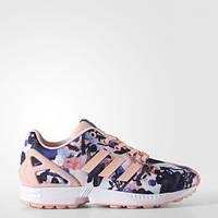 Детские кроссовки Adidas ZX Flux(Артикул:BB2879)