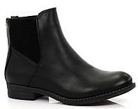 Демисезонные женские ботинки на каждый день размеры 37-41