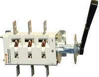 Выключатель-разъединитель ВР32  с камерой 630А (рубильник разрывной)
