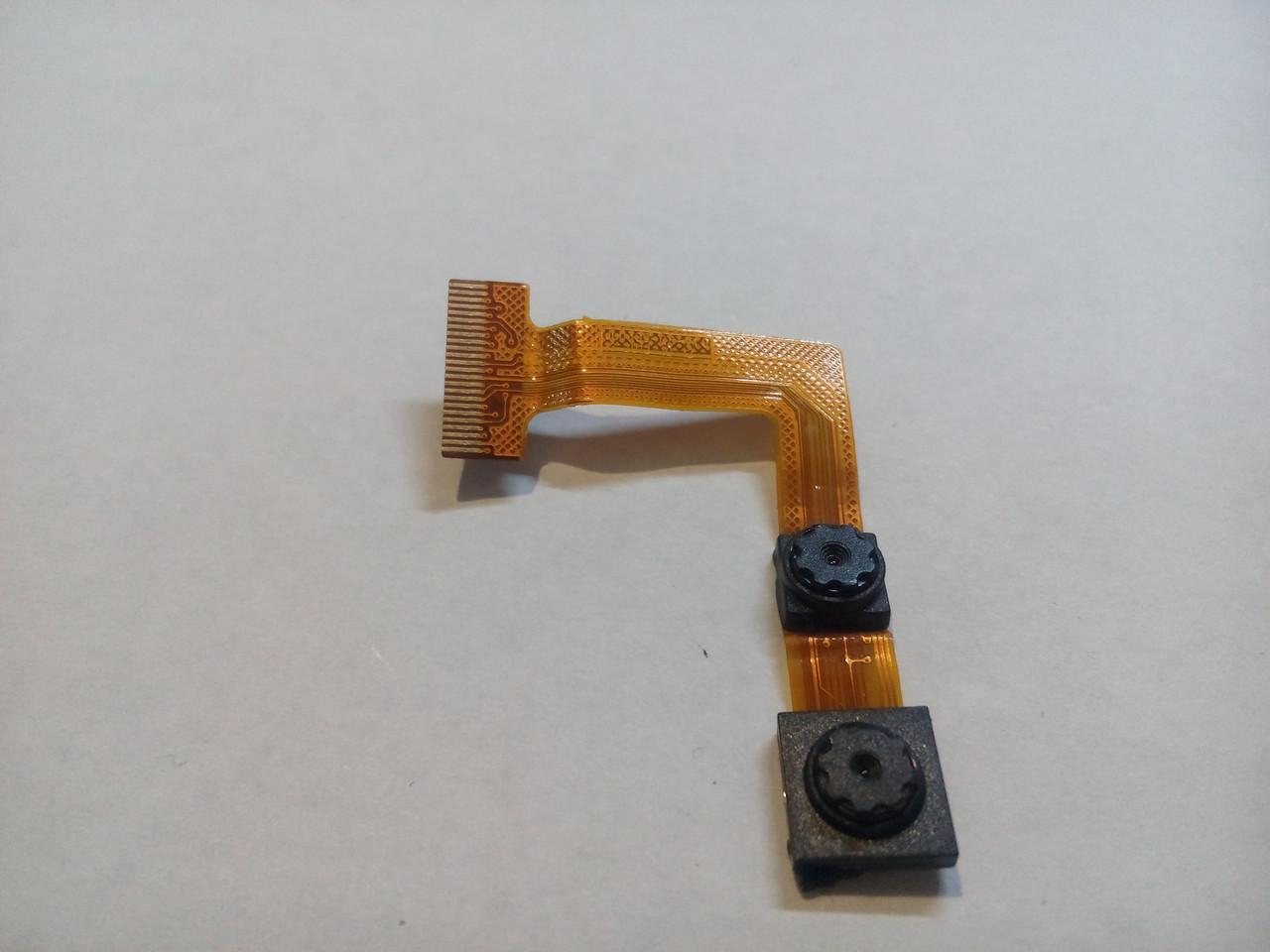 Камера для планшета двойная 24 pin JL0309-Q8-V1.0