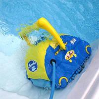 Робот-пылесоc AquaTron Bravo