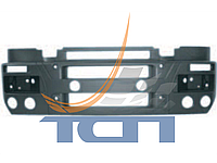 Бампер IVECO STRALIS AS1 T250001 ТСП КИТАЙ