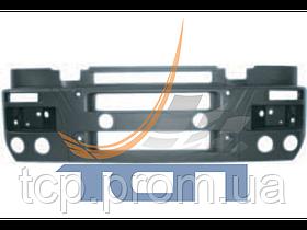 Бампер IVECO STRALIS AS1 T250001 ТСП