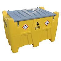Топливная система Emiliana Serbatoi Carrytank 440E040104