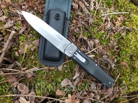 Новая модель ножа от Mikov