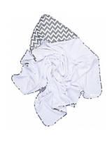 Полотенце с уголком «LC Рассвет», GoforKid