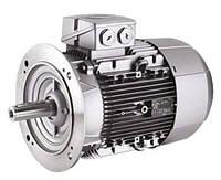 Siemens 1LE 3кВт 7.3A 1000 об./мин