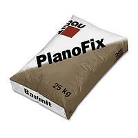 Baumit PlanoFix  ( клеевая смесь для кладки газобетонных блоков 25кг)