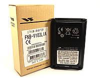 Аккумулятор Vertex Standard FNB-V103LI A