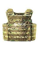 Бронежилет панцирный «Эскорт-3П», 3 класс защиты