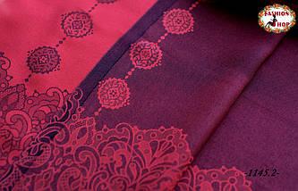Стильный лёгкий шарф Фортуна, фото 2