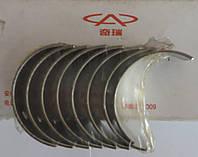 Вкладыши шатунные STD Forza / Форза, 480-BJ1004121